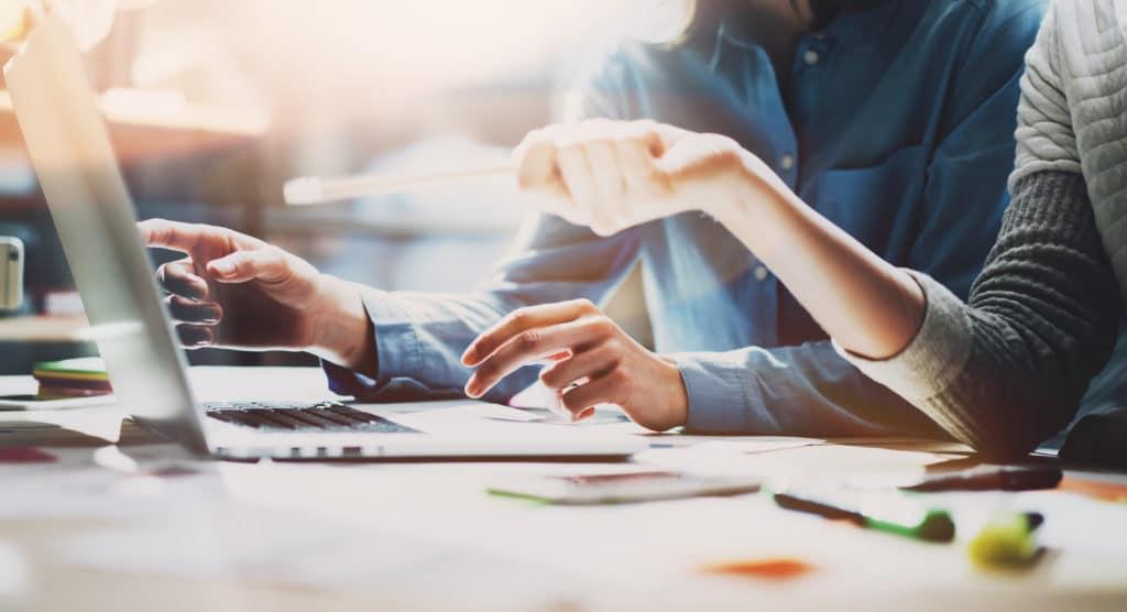 Increase revenue with sales territory design